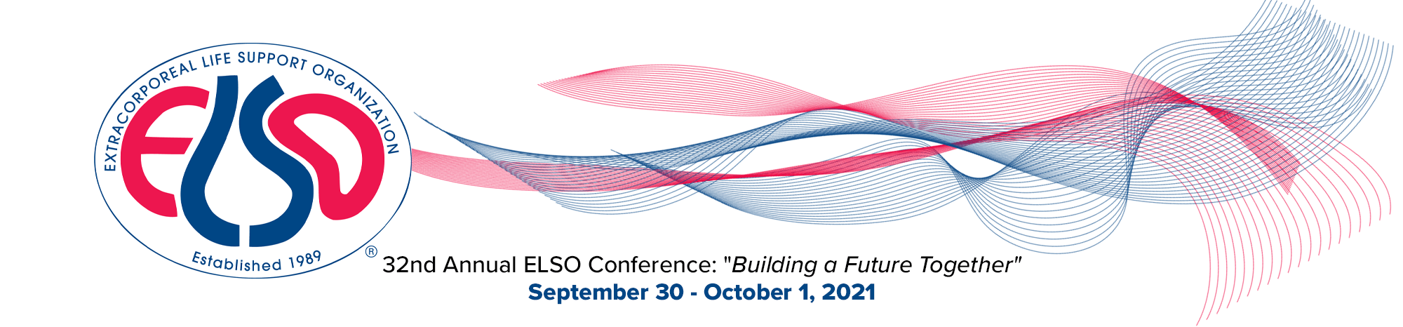 2021 ELSO Conference Registration Logo